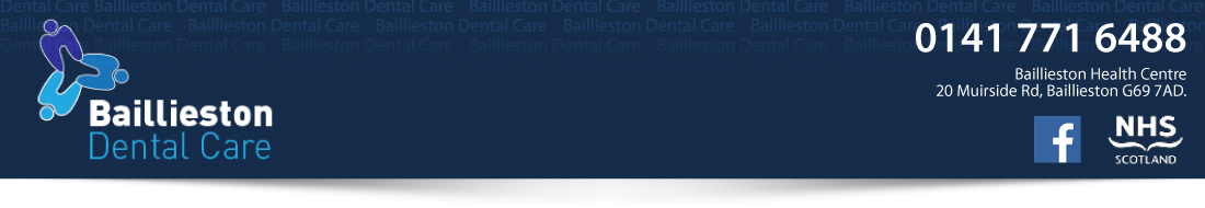 Baillieston Dental Care